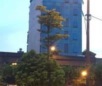 Bán tòa nhà mặt đường,phố quận Hoàn Kiếm dt450m2 x 10 tầng, 2 Thang máy.