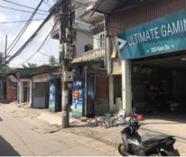 Cho thuê mặt bằng tầng 1 số 208 Nam Dư, Hoàng Mai, 20 tr/tháng, 0988448899