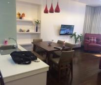Cho thuê căn hộ cao cấp Sunrise City 2 phòng ngủ giá 850USD/tháng full đồ. Liên hệ 0915568538