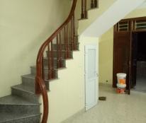 Bán nhà Mậu Lương,Kiến Hưng, HĐ, HN 32m2*4T,giá 1,5tỷ, MT:3.5m, đường: 2.5m