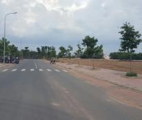 Bán đất mặt tiền Quốc Lộ 1A, thị trấn Trảng Bom, giá chỉ 900 triệu