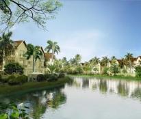 Bán căn BT đơn lập Hoa Phượng 7, view ngã 3 sông, sân vườn rất rộng, gần 300m2, đã có sổ