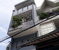 Bán gấp nhà 4 tầng đường Thăng Long, phường 4, Tân Bình, giá 6.5 tỷ, 67.5m2
