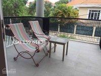 Cho thuê Villa hướng Đông nam, khu Thảo Điền - Quận 2. Giá 79 triệu/tháng.