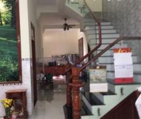 Bán Biệt Thự Nguyễn Trường Tộ VIP,DT:11x20=204M,Hẻm 5M,5 PN,Giá:6.5Ty