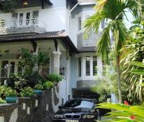 Cho thuê villa compound Phú Nhuận Thảo Điền, 168 triệu/th, full nội thất sân vườn rộng