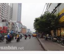 cc bán nhà mặt phố sô 93 Hồ Tùng Mậu,35m2 x 5 tầng