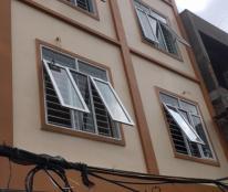 Bán Nhà 35m2, 4 Tầng, 4 Phòng Ngủ Hà Trì 3, Hà Hà Cầu, Hà Đông –Giá 1.65 Tỷ