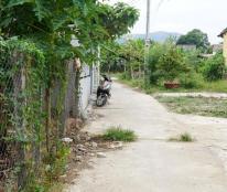 Bán đất gần bờ sông, khu Lương Định Của – Liên Hoa Nha Trang, 240m2, giá 1.4 tỷ.