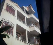 Xuất cảnh bán gấp nhà hẻm Hoàng Hoa Thám Bình Thạnh dt 65m2, 1T 3L đang cho thuê 25tr.LH:0909763212