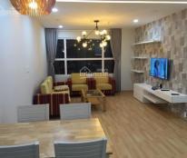 Cho thuê căn hộ tại dự án Hoàng Anh Thanh Bình, Quận 7, TP. HCM, diện tích 125m2, giá 16 tr/th