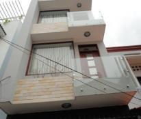 Bán nhà hẻm 5m Hoàng Hoa Thám, P5, B.Thạnh 4X13m 3 lầu xây 2017