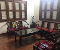 Bán nhà mặt ngõ kinh doanh Minh Khai, Hai Bà Trưng, 34m2x4T, sổ đẹp, dọn về ở luôn, giá 2.8 tỷ