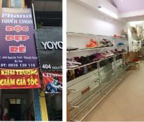 Chuyển nhượng gấp cửa hàng tại 406 Nguyễn Trãi (chợ Phùng Khoang), 15 tr, 0936139116
