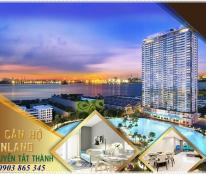 Cần bán căn hộ cao cấp Golden Land mặt tiền Nguyễn Tất Thành, Q7