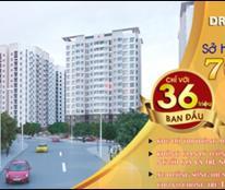 Sở hữu căn hộ Dream Home đáng sống nhất thành phố Thái Nguyên, chỉ từ 36 triệu