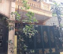 Nhà mặt ngõ Hào Nam ô tô đỗ cửa 78m2, 5 tầng, MT 5.3m, giá bán 14.5 tỷ