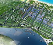 Bán đất nền dự án KĐT biển Dương Ngọc, diện tích 130m2, giá 8tr/m2, CK 4%