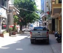 Nhà đẹp, khu Vip, gara Oto, 100m2 phố Lê Trọng Tấn, Thanh Xuân