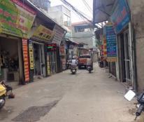 Bán 47m2 đất Yên Xá, Văn Quán, kinh doanh tốt, ô tô đỗ cửa, giá 2,35 tỷ. 0969 112 699