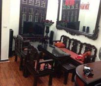 Bán nhà riêng tại Phố Vọng, diện tích 29m2, giá 2.3 tỷ, LH 0962944385