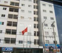 Cho thuê căn hộ chung cư Minh Thành Q.7 lầu cao view đẹp dt 90m2 2pn 2wc giá 8.5tr/tháng