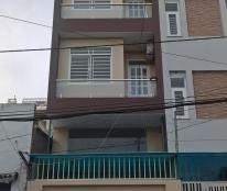 Bán nhà hẻm 8m Phan Huy Ích, P12, Gò Vấp 4X24m, 4 lầu tuyệt đẹp