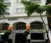 Chính chủ cần cho  thuê gấp khách sạn Hưng Gia 5 có thang máy với giá rẻ, PMH, Q7