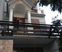 Bán nhà MT Đường Lê Trực, P7, Bình Thạnh. DT: 4 x 18m Gồm: 3 lầu giá: 6.99 tỷ TL.