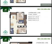 Nhận báo giá căn hộ thông minh Lavita Charm, CĐT Hưng Thịnh 0909 010 669 Ms Phố