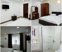 Cần sang gấp khách sạn Hưng Phước 3, PMH, Q7,có thang máy có hầm với giá rẻ LH: 0919552578 PHONG