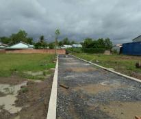 Bán đất Cần giuộc giá rẻ cơ sở hạ tầng hoàn thiện