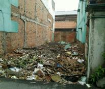Cần bán đất nền khu Kiều Đàm, Phường Tân Hưng, Quận 7. Diện tích: 14x17,5 m, giá 14.5 tỷ