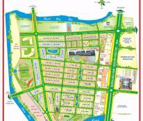 Cần bán gấp đất nền khu Him Lam Kênh Tẻ, Quận 7, giá cực tốt Diện tích: 7.5x20m, giá: 82tr/m2.