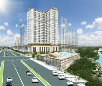 Bán căn hộ Saigon South Plaza, Quận 7, Hồ Chí Minh dt 46m2 giá 890 Triệu