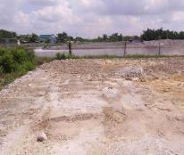 Đất biệt thự Nhà Bè giá rẻ, 1200m2 đất CLN, giá 2,1 triệu/m2