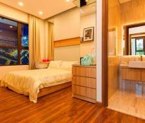 Chuyển nhượng căn hộ 2pn giá thấp hơn CĐT, hồ bơi tràn bờ 500m2. MT trung tâm quận 7