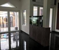 Cần bán nhà 1 mê khu vực Trần Phú kiến trúc đẹp, sang trọng.