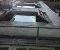Bán nhà phố Đội Cấn, Ba Đình 36mx5T, đẹp long lanh chỉ 3.27 tỷ