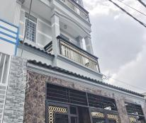Bán nhà đường Lâm Văn Bền, P. Tân Kiểng, Quận 7, hẻm 30
