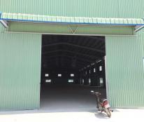 Cho thuê nhà xưởng sản xuất tại Vĩnh Phúc 800m2 ở KCN Bình Xuyên mới đẹp