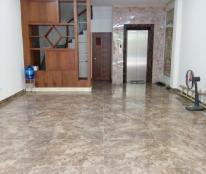 Chính chủ bán nhà mặt phố Hào Nam 50m2, 5 tầng, miễn MG
