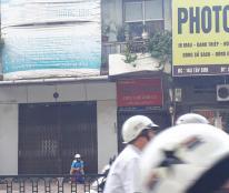 Nhà MP Tây Sơn, 96m, cấp 4, mặt tiền 4.1m, đắc địa kinh doanh