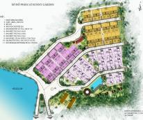 Bán gấp lô đất, suất ngoại giao dự án sunny garden giá hấp dẫn nhất hòa bình