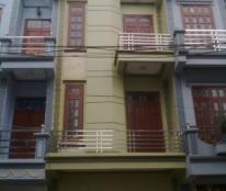 bán gấp nhà riêng 55m2 giá 4,6 tỷ phố Vân Hồ, quận Hai Bà Trưng, TP. Hà Nội