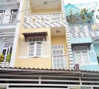 Bán gấp căn hộ dịch vụ Đ Trần Nhật Duật Đặng Dung, Q. 1 DT: 6.3m x 27m hầm 7 lầu 20P thuê 158.83 tr