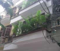 Bán nhà mặt phố Xã Đàn 85m2, 5 tầng, giá 10.5 tỷ ô tô tránh, vỉa hè, kinh doanh, LH 0979 1898 73