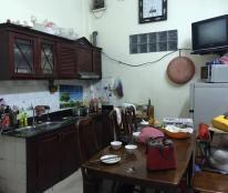 MINH KHAI -  40M, 2 MẶT THOÁNG - HƠN 2 TỶ, Ở LUÔN.