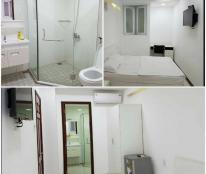 Chủ cần sang gấp khách sạn Hưng Phước 3, PMH, Q7 nhà mới, phòng sang trọng, full nội thất