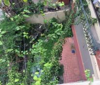Cho thuê biệt thự 200m2 x 4 tầng phố Lạc Long Quân, gần trung tâm Chợ Bưởi. LH 0945894297